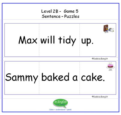Level 2B - Game 5