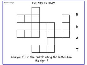 DebbieBanglit Freaky Friday BEAT
