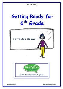Getting Ready for 6th Grade.jpg