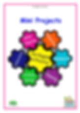 Mini Project Booklet