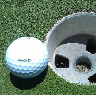 Mackey Golf.