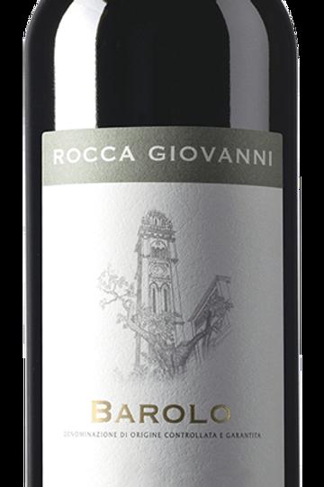 Rocca Giovanni - Barolo DOCG 2014