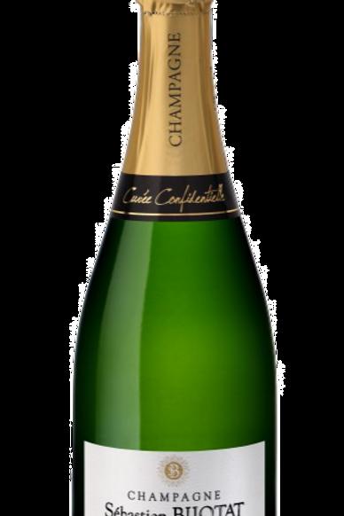 Sébastien Bijotat - Champagne Brut Terroir