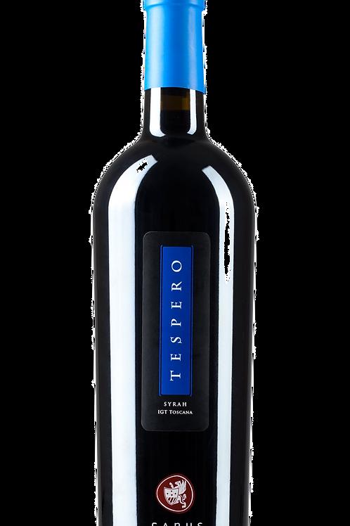 Carus Vini - IGT Toscana Rosso Téspero 2015