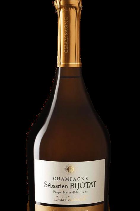 Sébastier Bijotat - Champagne Grande Réserve Brut