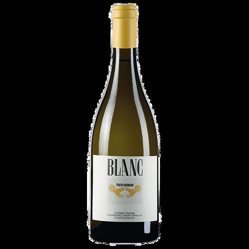 Tenuta Mazzolino - Oltrepò Pavese DOC Blanc 2016