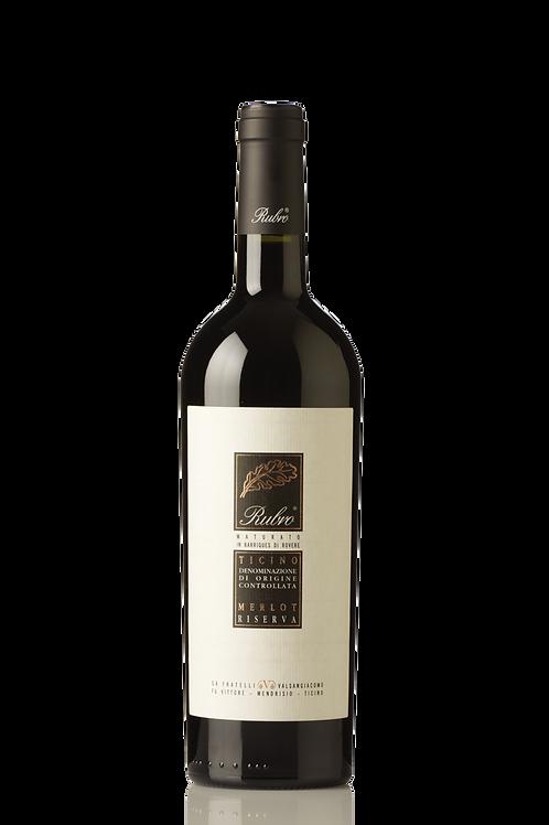 Valsangiacomo Vini - Ticino DOC Rubro