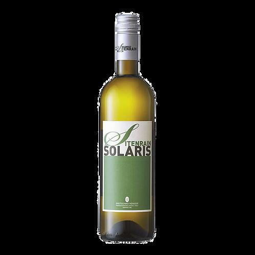 Sitenrain - Solaris BIO 2018