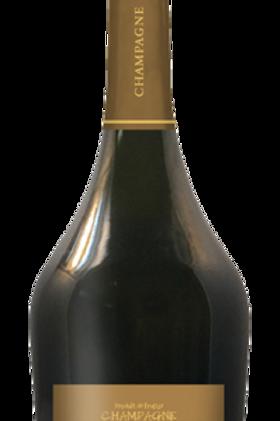 Bernard Bijotat - Champagne Blanc de Blancs Premier Cru