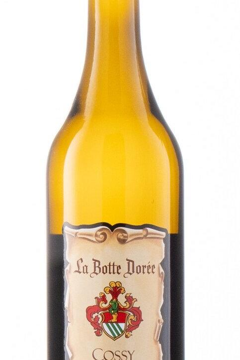 Cossy & Fils - Chardonne La Botte Dorée AOC Lavaux