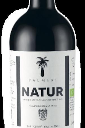 Palmeri - DOC Sicilia Natur (senza solfiti aggiunti)