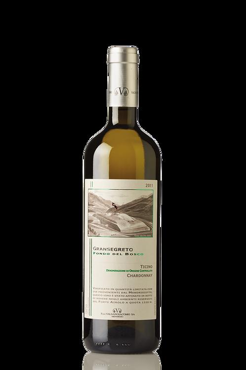 Valsangiacomo Vini - Gransegreto Fondo del Bosco 2017