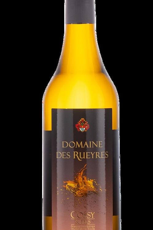 Cossy & Fils - Chardonne Grand Cru Domaine des Ruyeres AOC Lavaux