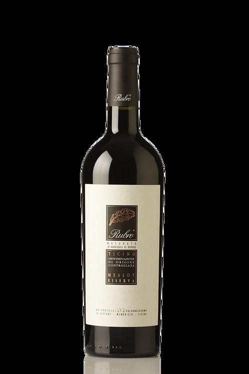 Valsangiacomo Vini - Ticino DOC Rubro Magnum