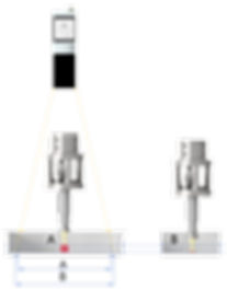 Robotic flexible parts feeder AIVE