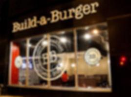 Build a breakfast-Build a burger