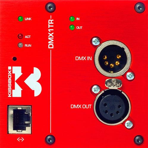 DMX1TR Transceiver