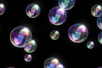 Bubble Machine Hire