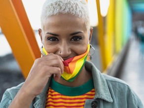 5 Ways to Support Your Local LGBTQ Community