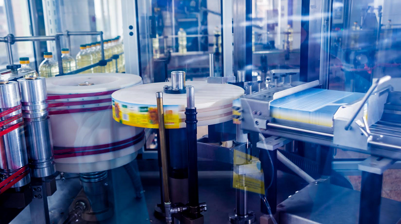 Labeling Equipment for Business Needs