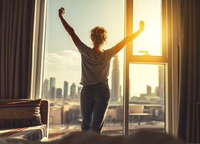 How to Stay Motivated Even Through Challenging Times