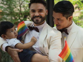 LGBTQ Adoption Rights: Battles Won, But the Fight Continues