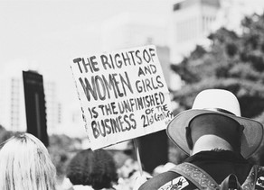 The Fight for Women's Rights and Equality: 1920 – 2020