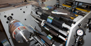 automatic labeling machines