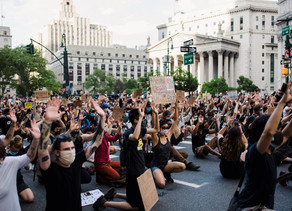 5 Ways to (Genuinely) Support the Black Lives Matter Movement