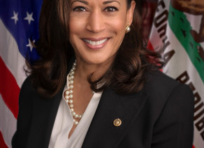 How Kamala Harris's VP Nomination Could Inspire a New Conversation on Race
