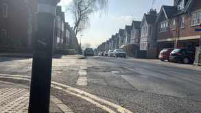 Hill Top Road Residents Survey