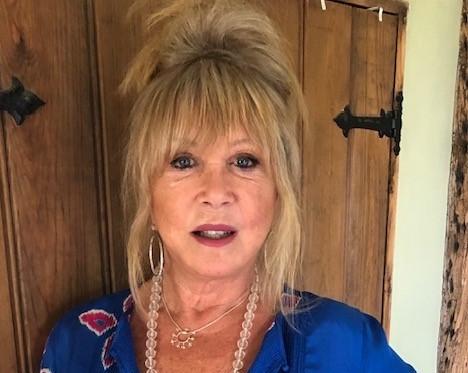 Pattie Boyd joins calls to stop woodland development.