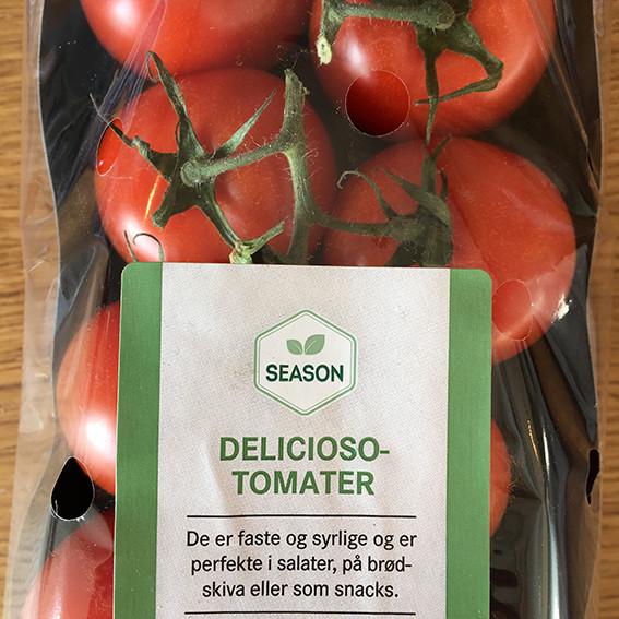 Hva er din favoritt? Hver tomat har mengder med frø du kan plante