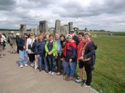 Stonehenge Group