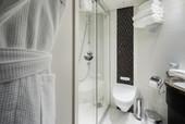 Category D/E Bathroom