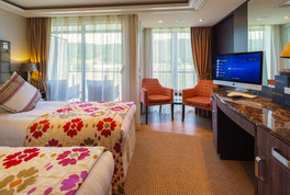 Stateroom Category BB