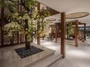 Main Lobby & Atrium
