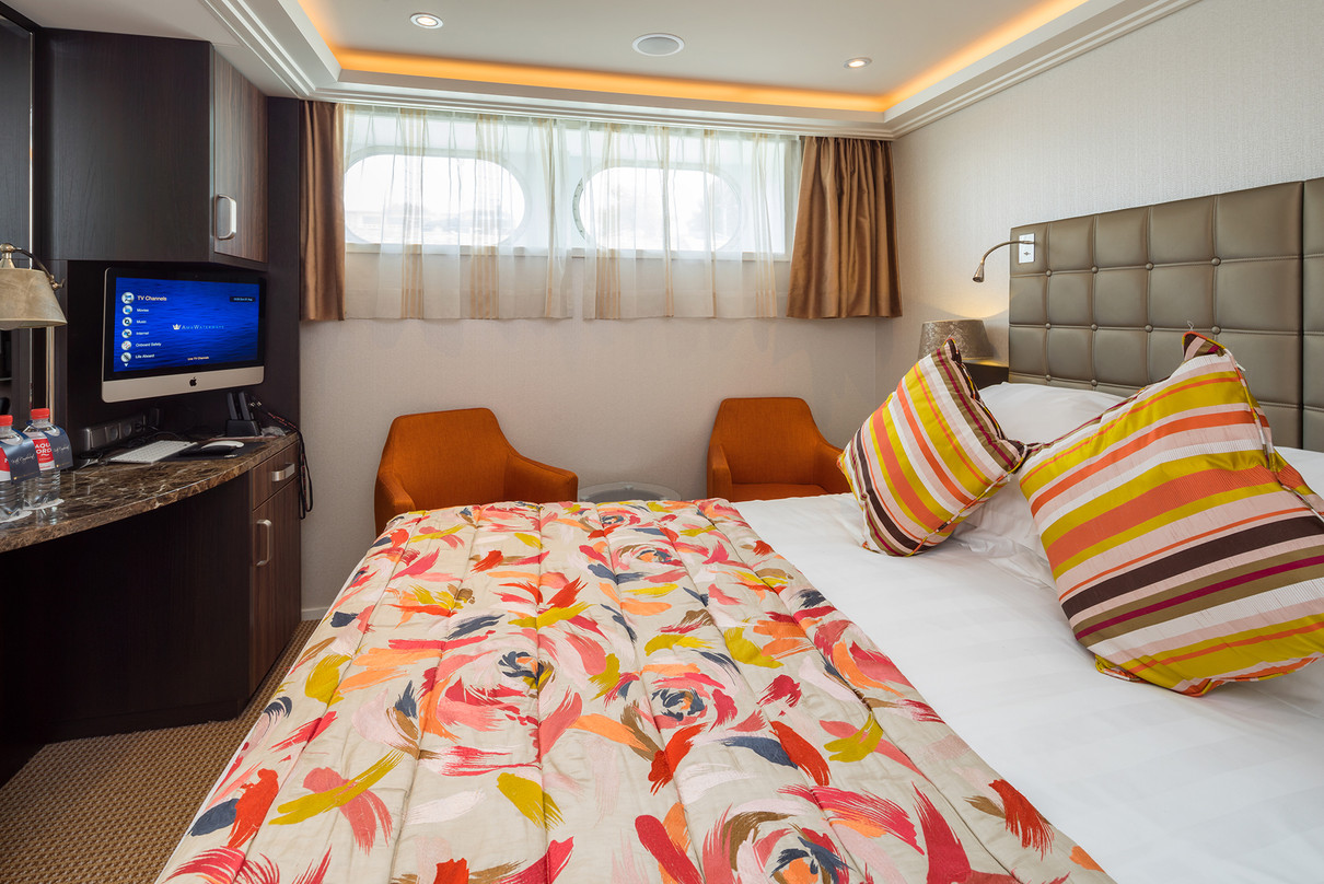 Stateroom Category E