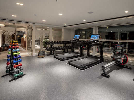 Wellness Studio Fitness Center
