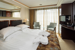 Stateroom Category C
