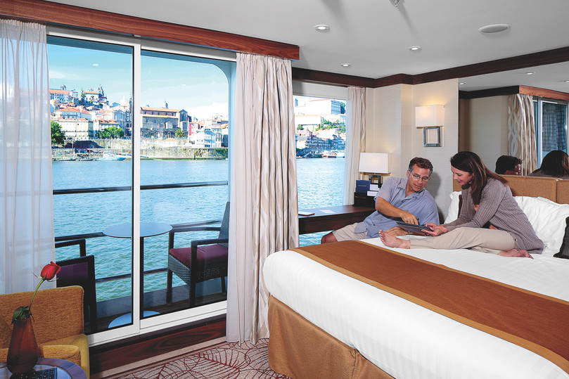 Stateroom Category A