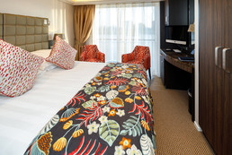 Stateroom Category CA