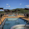 Sun Deck Swimming Pool & Sky Bar