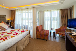 Stateroom Category AA