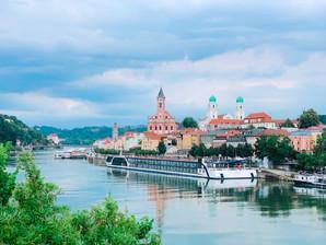 AmaMagna Passau, Germany