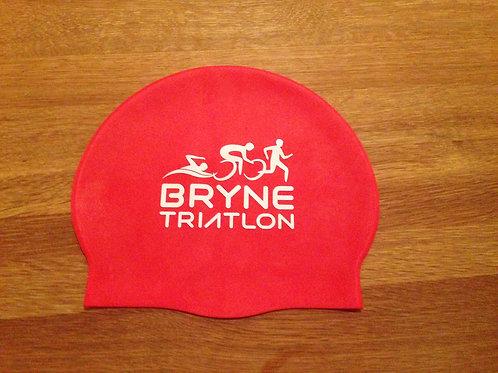 Bryne Triatlon badehette