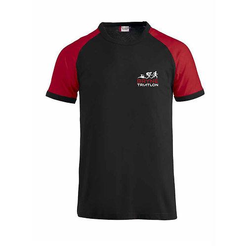 Bomull T-skjorte - Unisex