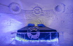 Ship room