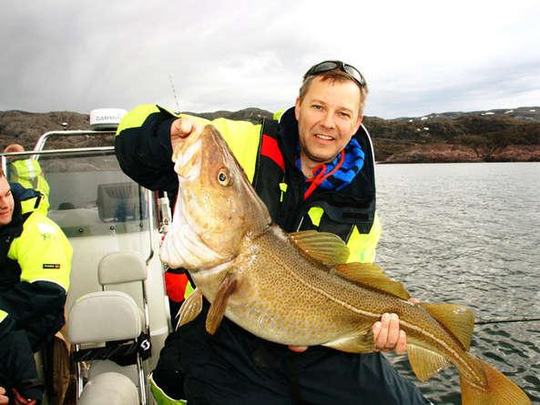 Barents Sea Fishing