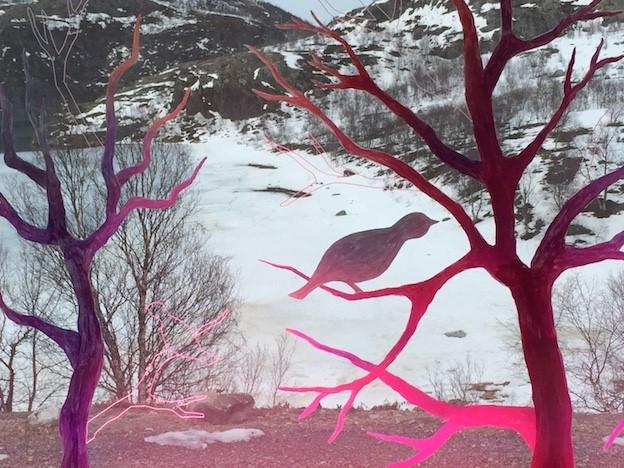 Artwork in Bingen Calina Yttredal 6.jpg